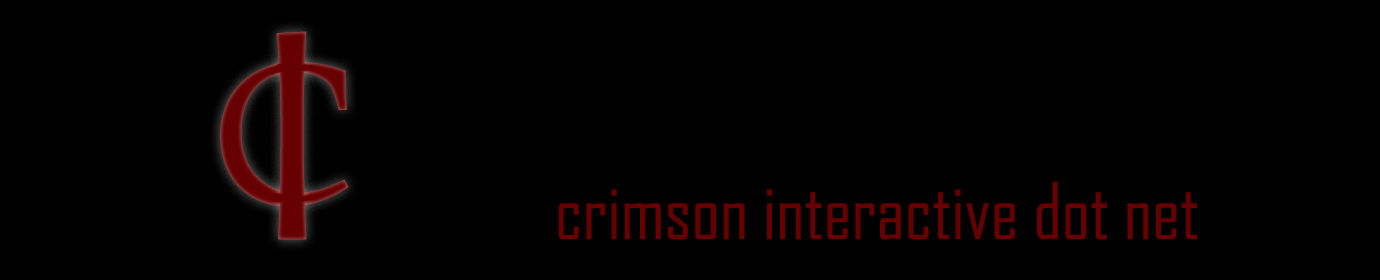Crimson Interactive Networks